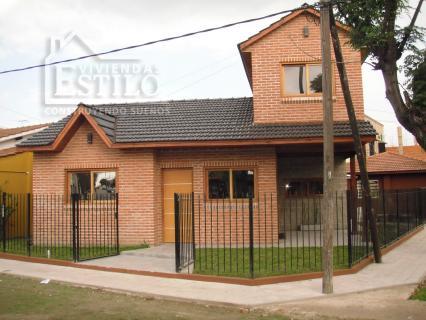 integrado viviendas estilo